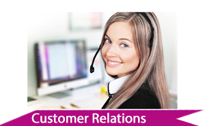 Customer Relations Manager Program