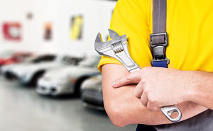 Online Car Repair Shop