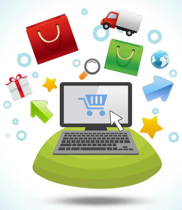 Online Shopping Cart Program